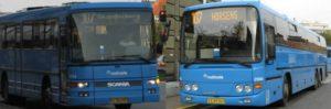 Bus 107 Ejer Bjerge