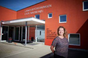 Line Eriksen Ejer Bjerge